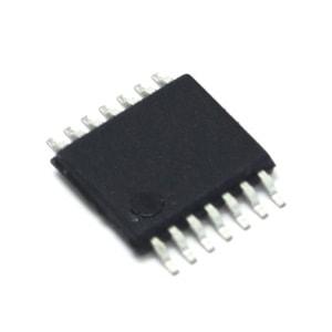 TC74HC00AF(EL,F)