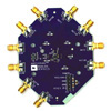 6 LVPECL OUTPUT SIGE CLOCK FAN