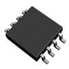 MSOP8 I2C GP RTCC 64B SRAM