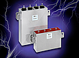 AVX releases two new medium power film capacitor series for DC filtering applications spanning 1.5KV to 3KV