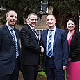 binder appoints Anglia to strengthen UK market presence