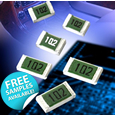 Introducing the SG73P series of Pulse Stable Chip Resistors from KOA