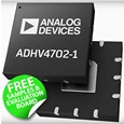 Analog Devices' Launch Industry's First 24V to 220V, Precision Operational Amplifier