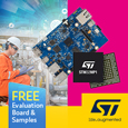 Introducing the multicore STM32MP1 Microprocessors with Linux OS for Industrial and IoT applications from STMicroelectronics, samples and evaluation board available from Anglia