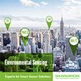 Anglia partners with Sensirion for innovative sensor solutions