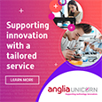Anglia Unicorn created to support technology start-ups at all stages of their journey