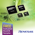 Renesas expand low-power Arm Microcontroller offering with new RA4M2 MCU group ideal for industrial and IoT applications, evaluation kit and samples available from Anglia