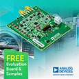 Introducing 16-Channel, 16-bit Easy Drive Multiplexed SAR ADCs from Analog Devices for multichannel precision data acquisition systems, evaluation board and samples available from Anglia